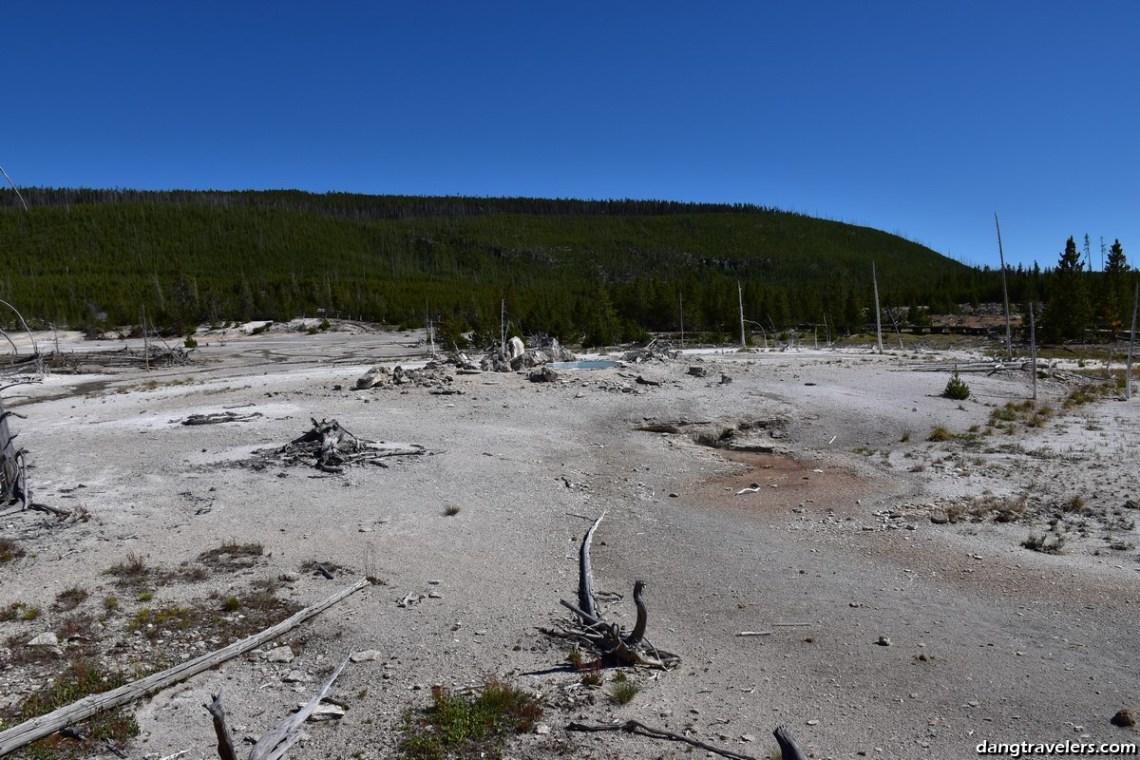 Northwest Yellowstone 17