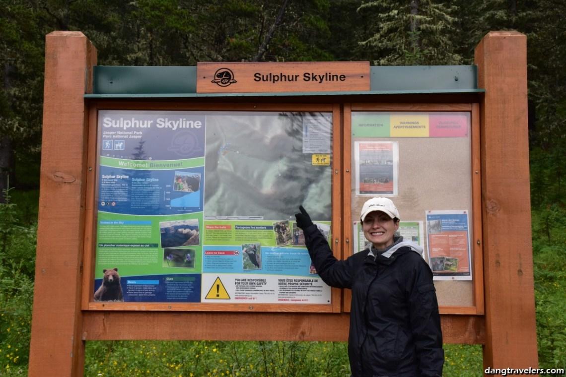 Sulpher Ridgeline Jasper National Park (7) (Copy)