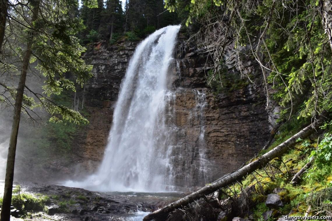 Virginia Falls 2