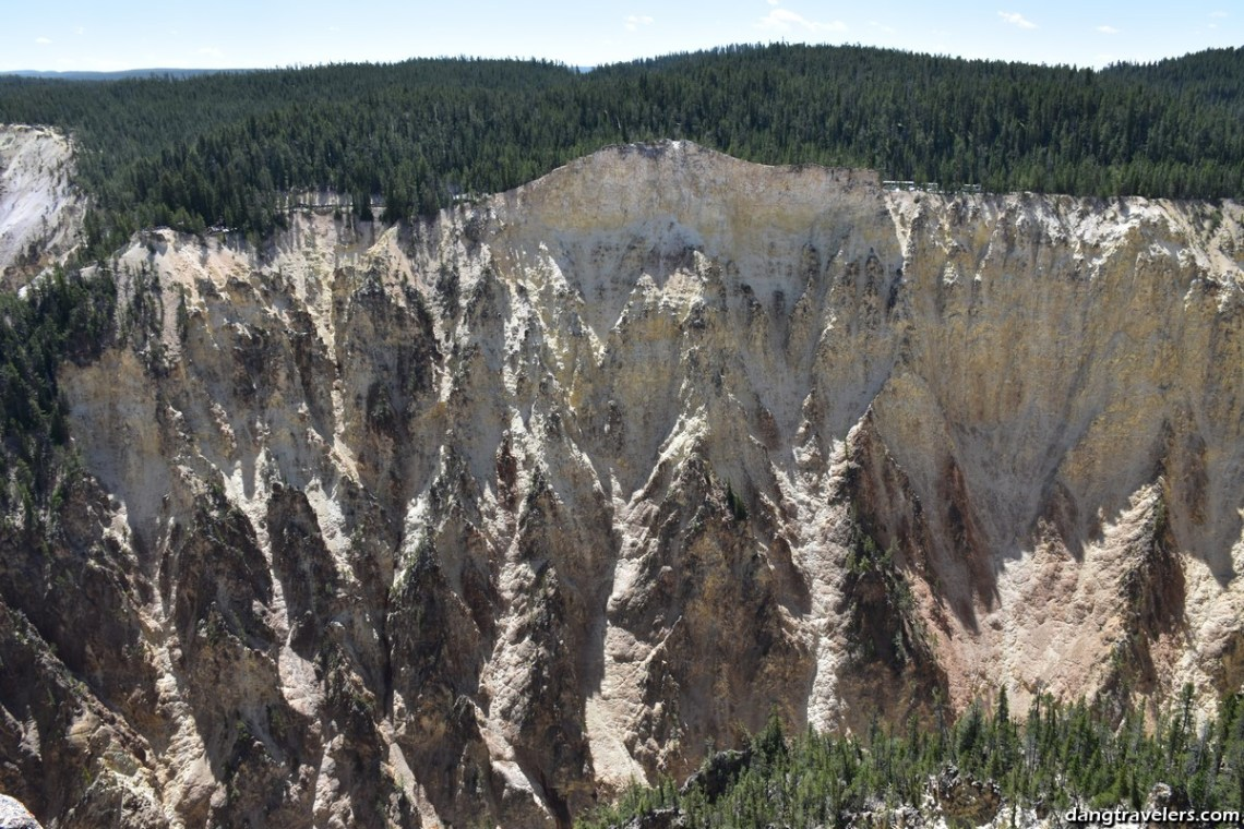 Yellowstone Canyon 6