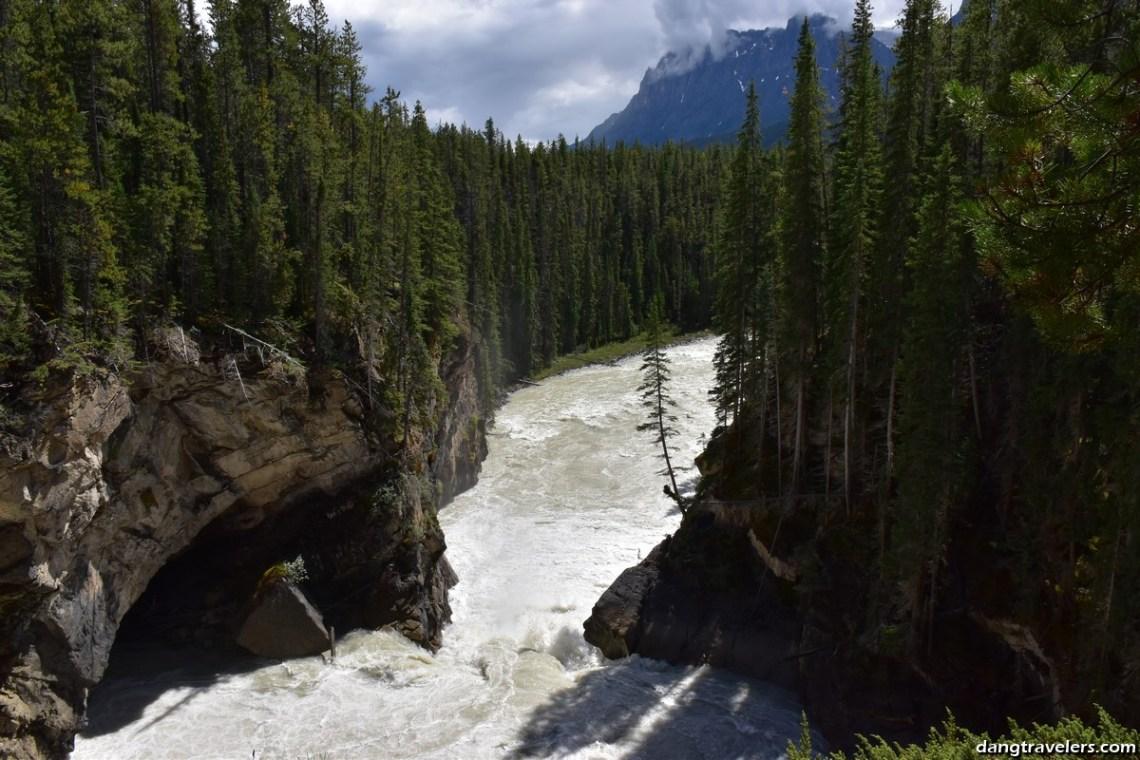 Jasper National Park Things To Do