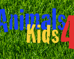 Animals4Kids Android App für Kinder