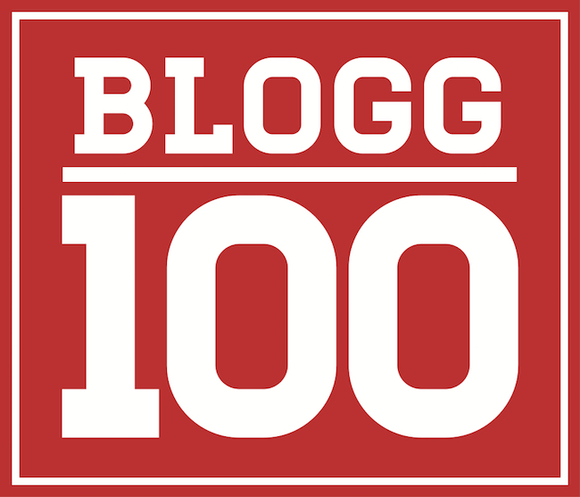 blogg100-logotyp