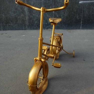 My Golden Childhood - object, 2010