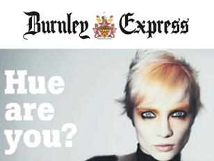 Burnley Express Hue Are You Daniel Galvin Daniel Galvin