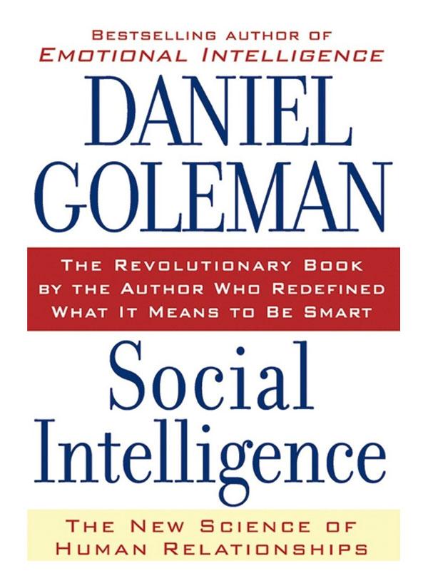 Books - Daniel Goleman - emotional intelligence pdf