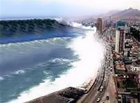 Earthquake - Tsunami 3
