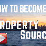 how to be a property sourcer with button copy