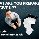 podcast-65-what-are-you-prepared-to-give-up