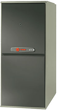 Trane oil furnaces & propane furnaces. Heating systems you ...