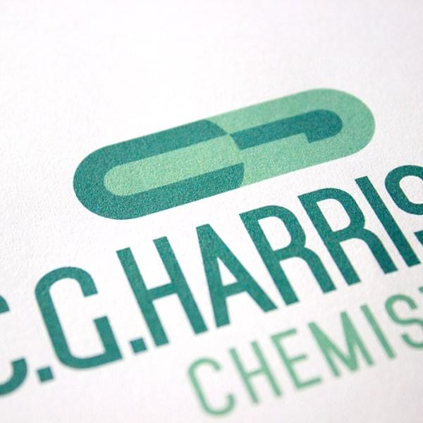 Chemist-Logo