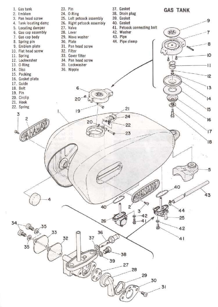harley davidson sportster fuel filter replacement