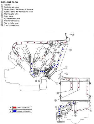 xvz1300 wiring diagram