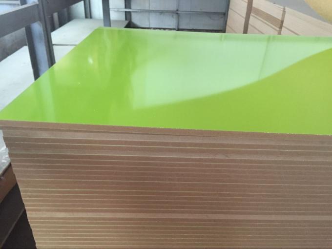 12202440mm Melamine Mdfmelamine Board 18mm White