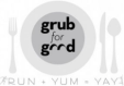 Grub for Good - 5K run in VA