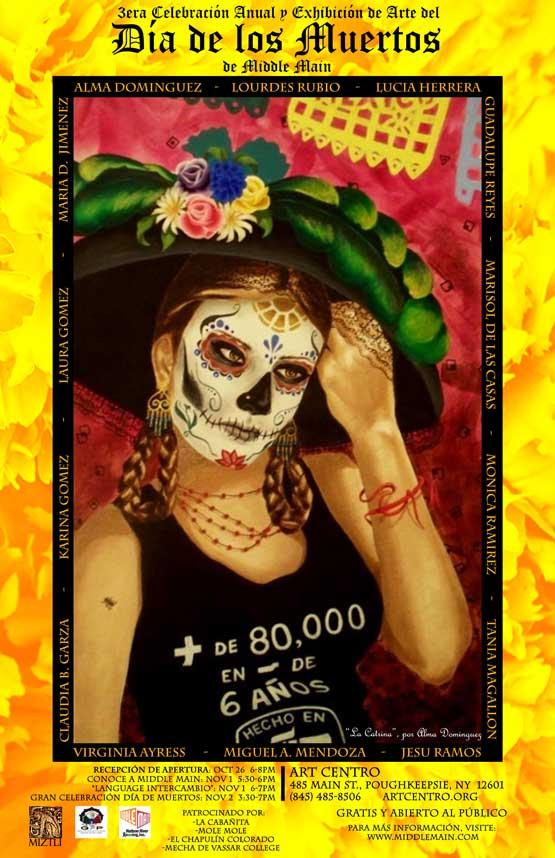 dia-de-muertos-2013-poster-ESPANOL--middlemain