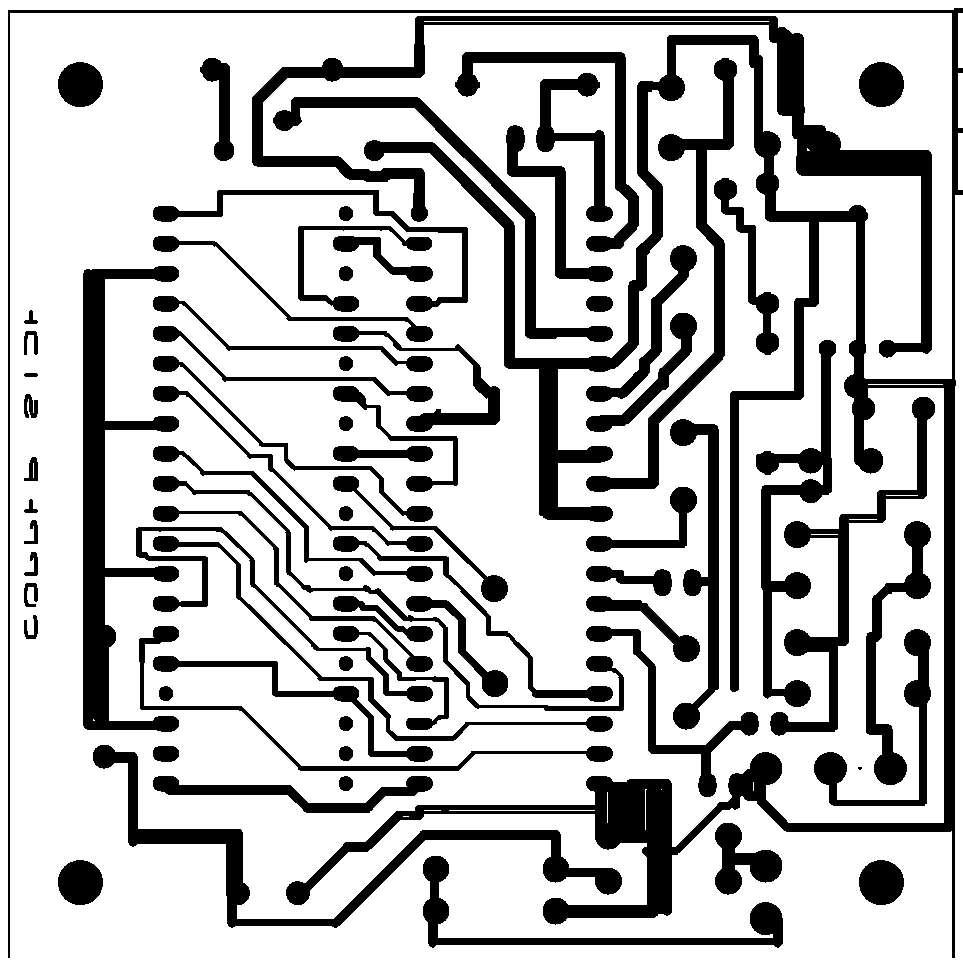 solidstaterelay delabs schematics electronic circuit