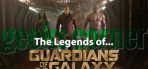 LegendsofGuardiansOfTheGalaxyGeeksCornerEpisode341