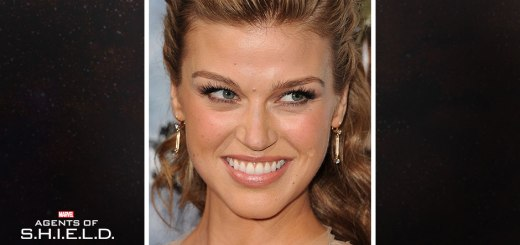 Adrianne Palicki to be Mockingbird in Agents of S.H.I.E.L.D.