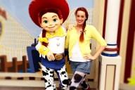 Jessie & Annie