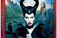 Maleficent Blu-Ray Combo Pack