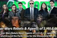 Star Wars Rebels & Agents of S.H.I.E.L.D. - Geeks Corner - Episode 347