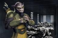 Zeb - Star Wars Rebels