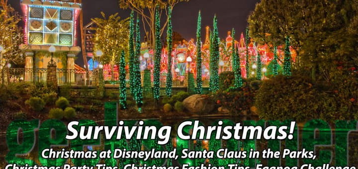 Surviving Christmas! - Geeks Corner - Episode 411