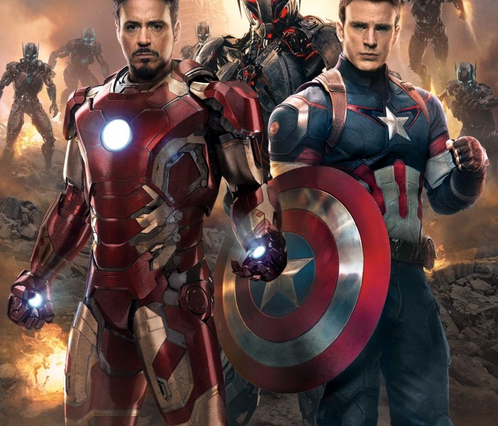 Avengers: Age of Ultron – Review by Mr. DAPs