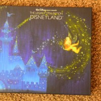 Review of Disneyland Music From Walt Disney Records Legacy Collection