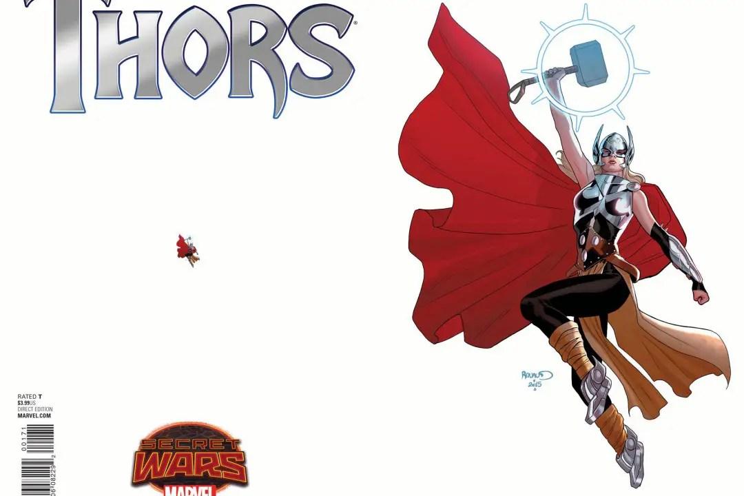 Marvel Comics News May 18 – May 23 2015