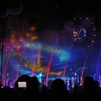 The Magicians Behind World of Color - Celebrate! - An Interview With Imagineers Chuck Davis, Jason Badger, and a Fountain