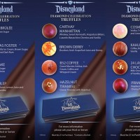 Diamond Celebration Truffles Now Available at Select Dining Locations