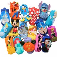 Decorative Hand Sanitizers to Arrive at Disney Parks