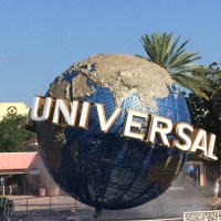 A Disneylander Goes To Universal Studios Florida - Part One