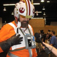 Inside Look at Film Accurate Costuming