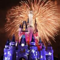 Disney Parks Blog to Live Stream Magic Kingdom's Fourth of July Fireworks