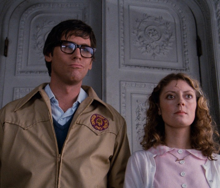 Barry Bostwick on His Career, the Film Industry, and The Rocky Horror Picture Show