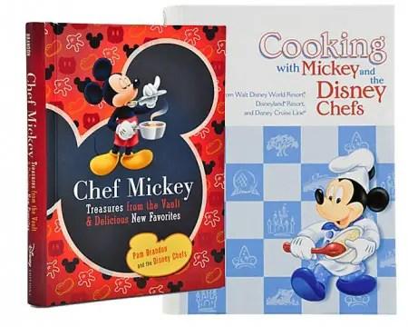 dis-cookbooks