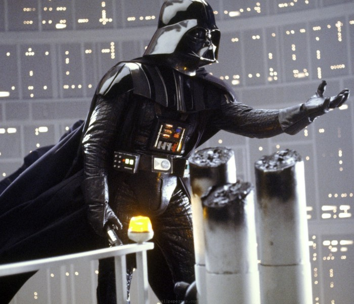 You've Been Forced Into It:  Preparing to Watch Star Wars for the First Time