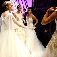 Alfred Angelo Presents 2016 Disney Fairy Tale Weddings Collection