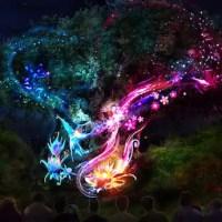 "Animal Kingdom's ""Rivers of Light"" to Debut Spring 2016"