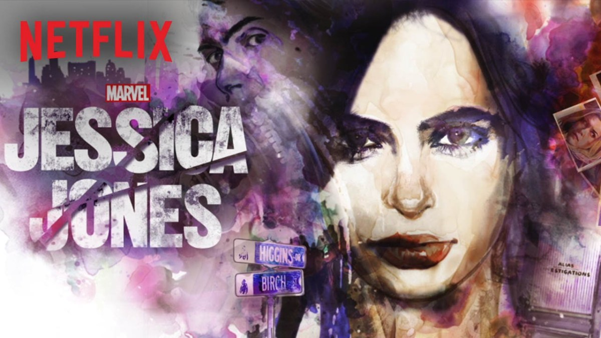 Is Jessica Jones Worth Watching?
