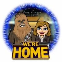 Bitmoji App Adds Free 'Star Wars: The Force Awakens' Theme Pack