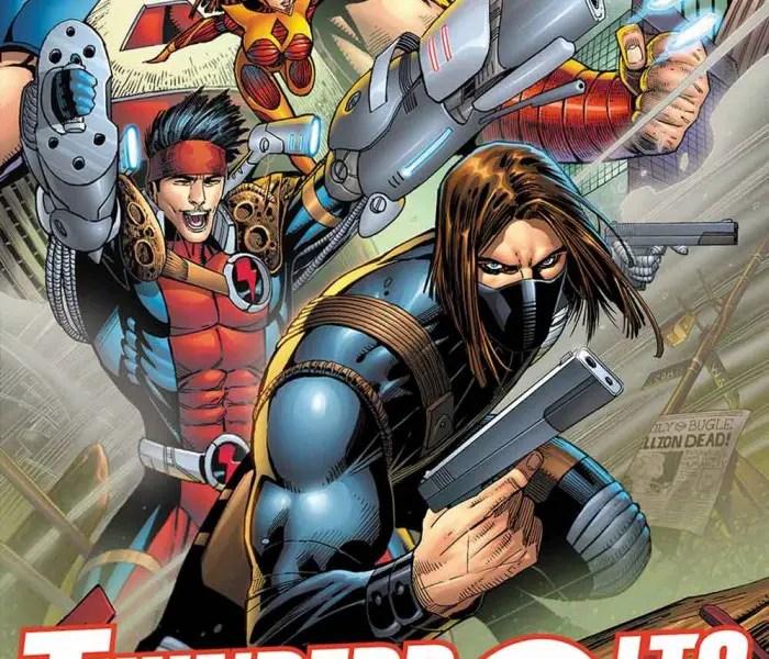 Marvel Comics News Digest 1/18 – 1/22/16