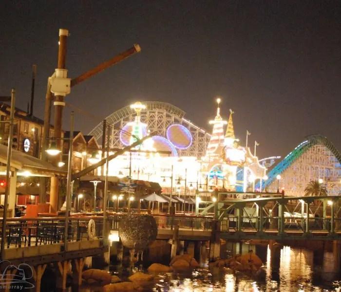 Disney California Adventure – 15th Anniversary – Part 5: The Original