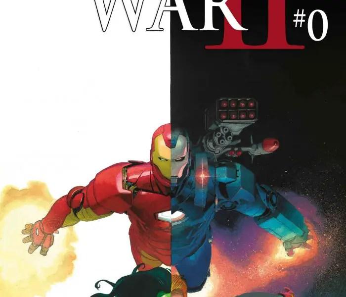 Marvel Comics News Digest 4/25 – 4/29/16