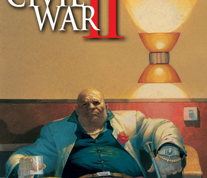 Marvel Comics News 4/4 – 4/8/16