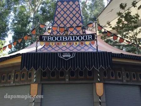TroubadourTavern