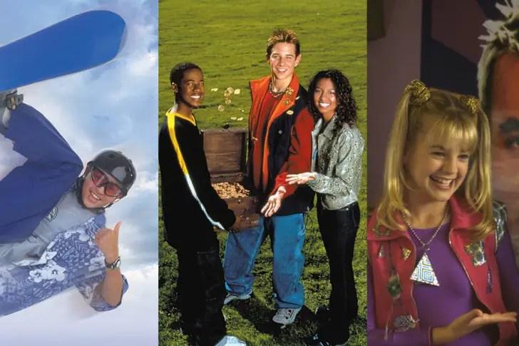 Disney Channel to Host DCOM Movie Marathon